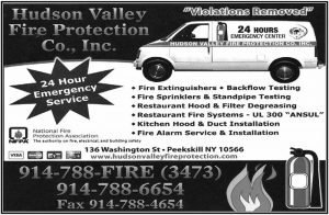 Hudson Valley Fire Protection