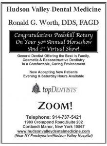Hudson Valley Dental Medicine Ronald G. Worth, DDS, FAGD