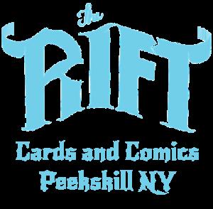 Rift Cards and Comics Peekskill, NY
