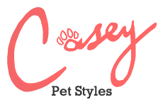 Casey Pet Styles Logo